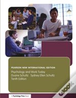 Psychology And Work Today: Pearson New International Edition