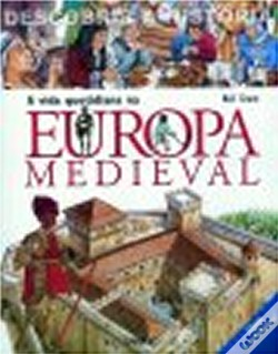 Wook.pt - A Vida Quotidiana na Europa Medieval