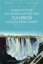Expedition To The Zambesi And Its Tributaries