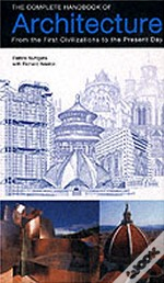 Complete Handbook Of Architecture