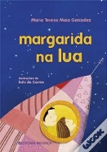 Margarida na Lua