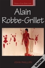 Alain Robbe Grillet