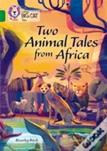 Collins Big Cat - A Collection Of Folk Tales From Kenya
