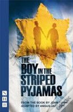 The Boy In The Striped Pyjamas (Stage Version)