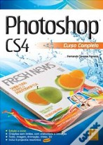 Photoshop CS4 Curso Completo