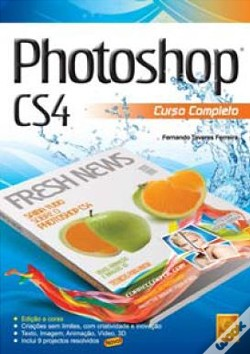Wook.pt - Photoshop CS4 Curso Completo