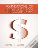 Foundations Of Finance