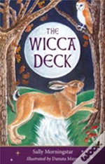 Wicca Deck Book & Card Set