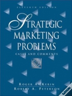 Wook.pt - Strategic Marketing Problems - Cases and Comments