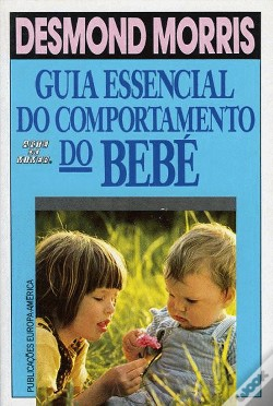 Wook.pt - Guia Essencial do Comportamento do Bebé
