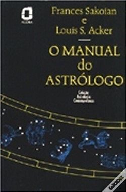 Wook.pt - O Manual do Astrólogo