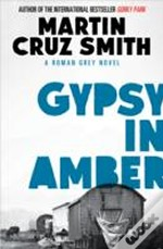 Gypsy In Amber Pa