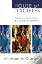 House Of Disciples