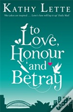To Love, Honour And Betray (Till Divorce Us Do Part)