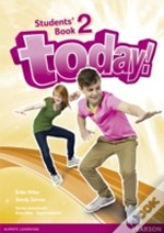 Today! 2 Students Book Standalone