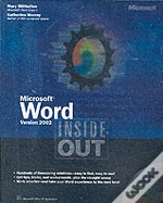 Microsoft Word Version 2002 Inside Out