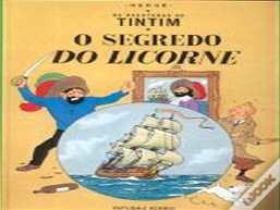 Tintim  - O Segredo do Licorne