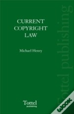 Current Copyright Law