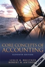 Core Concepts Of Accounting