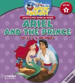 Wook.pt - Ariel and the Prince
