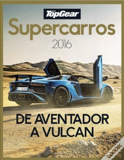 Wook.pt - Supercarros 2016
