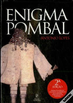 Wook.pt - Enigma Pombal