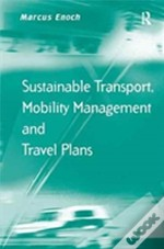 Sustainable Transport Mobility Man