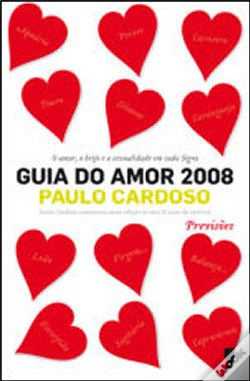 Wook.pt - Guia do Amor 2008