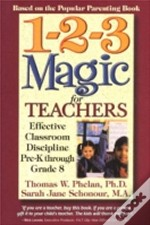 1-2-3 Magic For Teachers