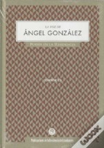 La Voz De Angel Gonzalez (+Cd)