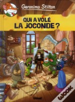Geronimo Stilton T.7