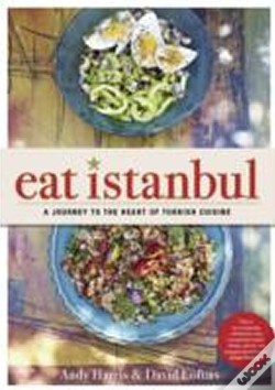 Wook.pt - Eat Istanbul