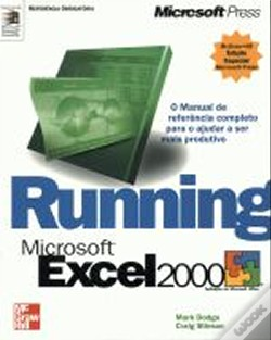 Wook.pt - Running Microsoft Excel 2000