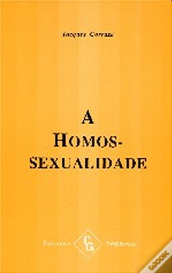 Wook.pt - A Homossexualidade