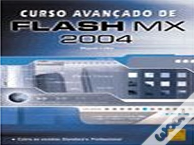 Curso Avançado de Flash Mx 2004