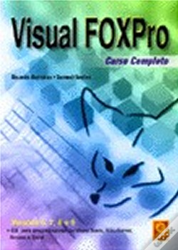 Wook.pt - Visual FoxPro - Curso Completo