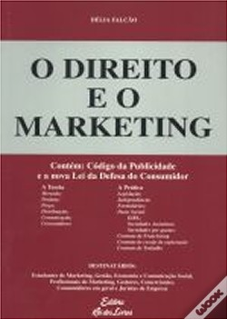 Wook.pt - O Direito e o Marketing