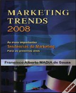 Wook.pt - Marketing Trends 2008
