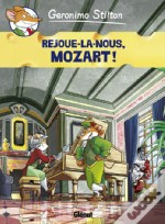 Geronimo Stilton T10