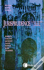 Introduction To Jurisprudence And Legal Theory