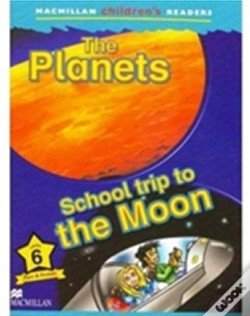 Wook.pt - The Planets - School Trip to the Moon
