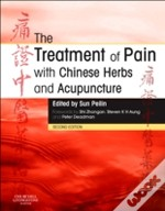 Treatment Of Pain With Chinese Herbs/Acu