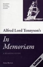Alfred Lord Tennysons In Memoriam