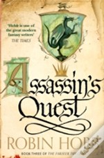 Farseer Trilogy Assassins Pb