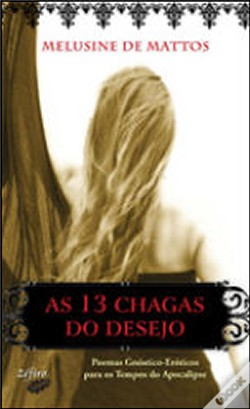 Wook.pt - As 13 Chagas do Desejo