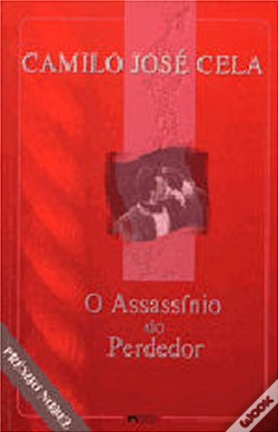 Wook.pt - O Assassínio do Perdedor