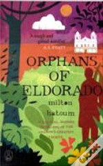 Orphans Of Eldorado