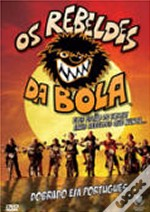 Os Rebeldes da Bola (DVD-Vídeo)
