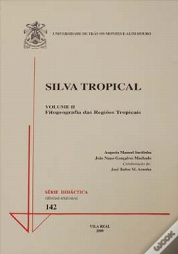 Wook.pt - Fitogeografia Silva Tropical