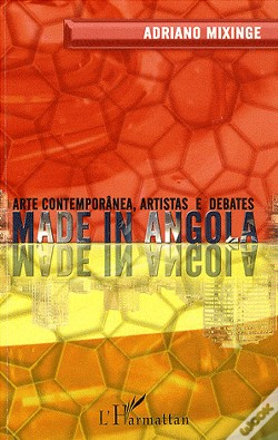 Wook.pt - Made In Angola